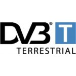 DVB-T pozemní digitální vysílání